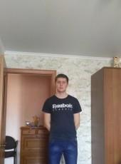 evgeniy, 24, Russia, Kalininsk