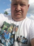 Yasinskiy Ivan, 46  , Petrove