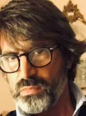 Sebastiano, 53, Italy, Rome