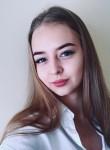 Veta, 18, Yelizavetinskaya