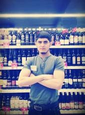 Руслан Хаджиев, 23, Россия, Хабаровск