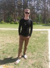Sergey, 29, Belarus, Minsk