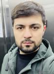Abbos, 27, Rivne