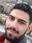 Obada, 21  , Damascus