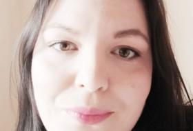 Nataliya , 38 - Just Me
