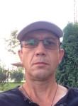 Roman Vdovin, 45, Moscow