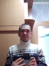 Roman, 41, Russia, Kamen-na-Obi