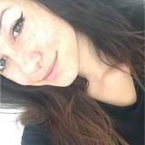 francesca, 23  , Albissola Marina