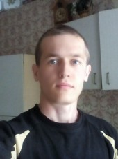 Vladimir, 26, Ukraine, Poltava