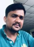 Narendhar, 30, Bangalore