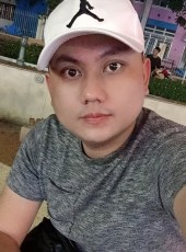 Quoc duong, 32, Vietnam, Ho Chi Minh City