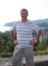 Sergey, 57, Russia, Kamyshin