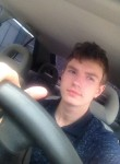 Dmitriy , 18  , Novomoskovsk