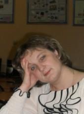 Elena Voronina, 47, Russia, Bryansk