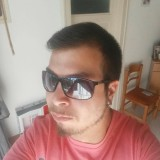 Manos, 29  , Chios