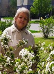 Natasha Frolova, 57  , Kiev