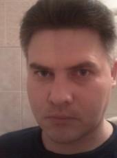 Chavik, 40, Russia, Ulan-Ude