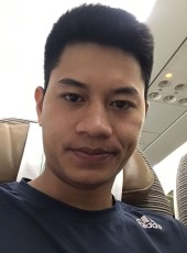 Boy, 23, Vietnam, Ho Chi Minh City