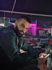 Samir, 25, Bosnia and Herzegovina, Sarajevo