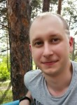 Ilya Simovich, 29, Novosibirsk
