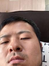 亮, 33, Japan, Sakai (Osaka)