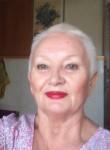 Rimma, 70  , Ufa