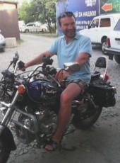 Sergey, 47, Russia, Dagomys