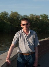 Andrey, 56, Russia, Omsk