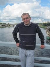 Олег, 41, Россия, Санкт-Петербург