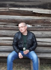 Oleg, 43, Russia, Saint Petersburg