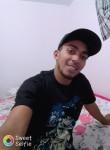 Romário Silva , 32, Goiania