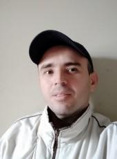 Vandox, 37, Brazil, Medianeira