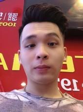 Smiler, 24, Vietnam, Ho Chi Minh City