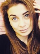 Masha, 29, Russia, Moscow