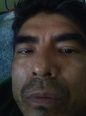 Fernando, 26, Mexico, Naucalpan de Juarez