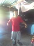 Kevin Ortiz, 18  , San Salvador