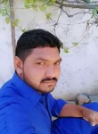 Toqeer, 18, Rawalpindi