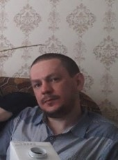 Sasha Seks, 34, Russia, Chita