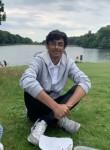 Faisal, 18, Al Jubayl