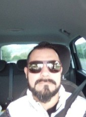 Efisio, 42, Italy, Rome