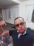 Gil, 35  , Mexico City
