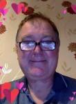 bryan crix, 51  , Bury St Edmunds