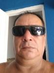 Santana, 60, Sao Vicente
