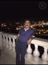 DZhAVID AKhUNDOV, 37, Russia, Moscow