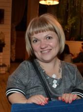Olga, 45, Russia, Cherepovets