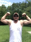 Wallace, 37  , Conroe