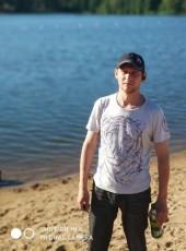 Andrey, 33, Russia, Severomorsk