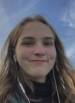 Angelina, 18  , Yekaterinburg