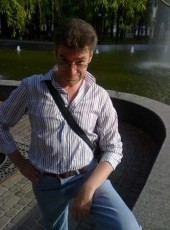 Nikolay, 50, Russia, Belgorod