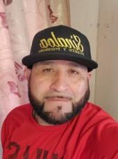 Juan, 45, United States of America, Los Angeles